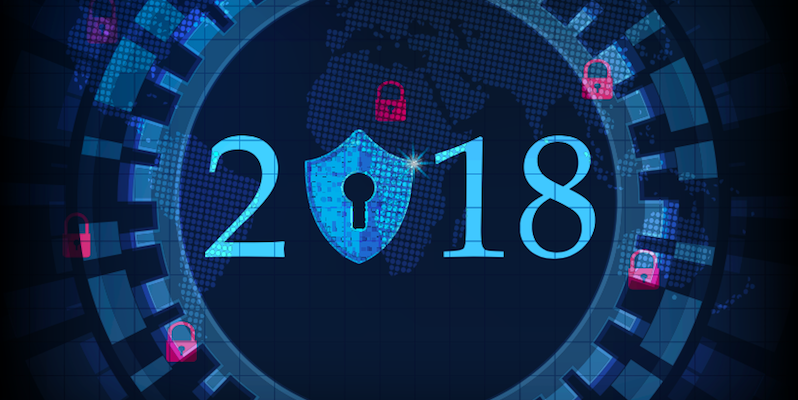 2018 Cybersecurity Review