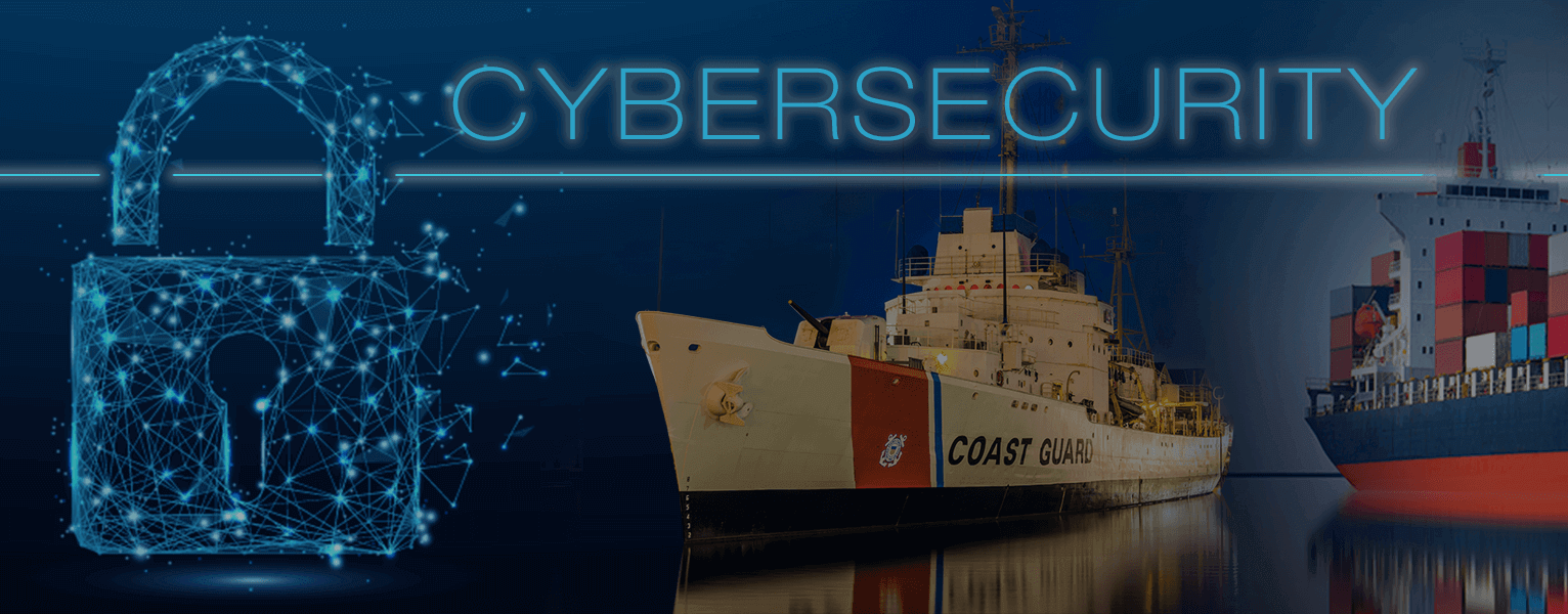 Shipping Cybersecurity