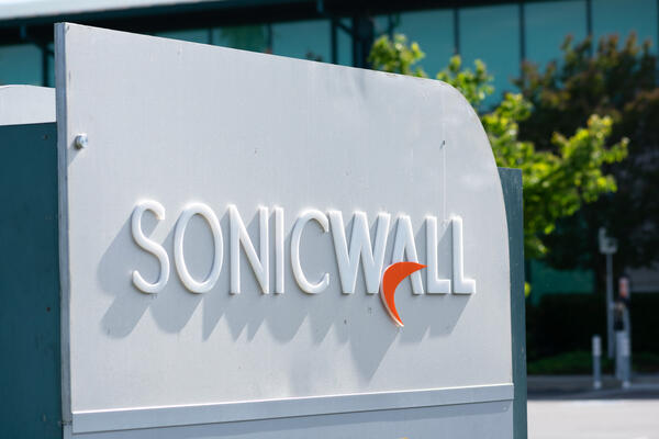 SonicWall Corporate Office