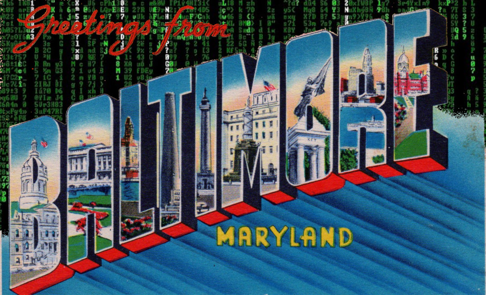 Baltimore City Government Still Recovering from Ransomware Attack