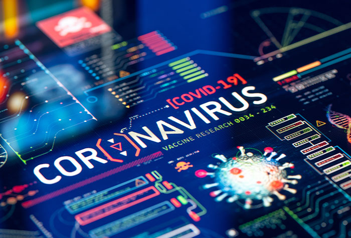Cybersecurity and the Coronavirus Pandemic