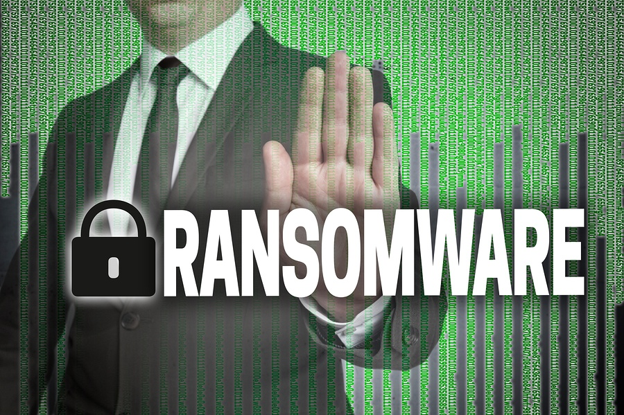 Anatomy of Ransomware