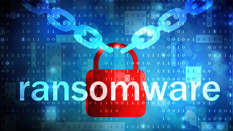 Ransomware Definition