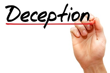 Deception Technology for Business