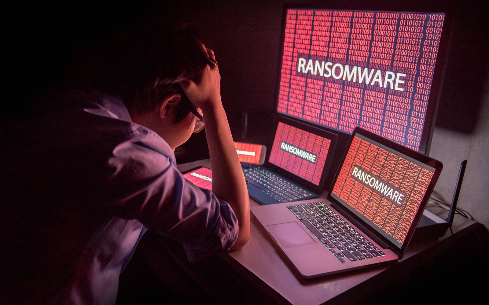 What Happens When MSPs Get Hit with Ransomware?